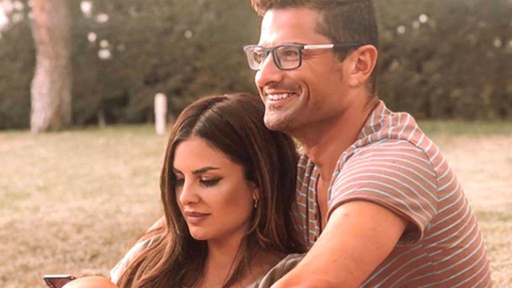 Alfonso Merlos y Alexia Rivas