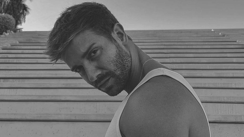 """Pablo Álborán relata el momento en el que decidió contar que es homosexual: """"No quería que la sensación fuera la de una pillada"""""""