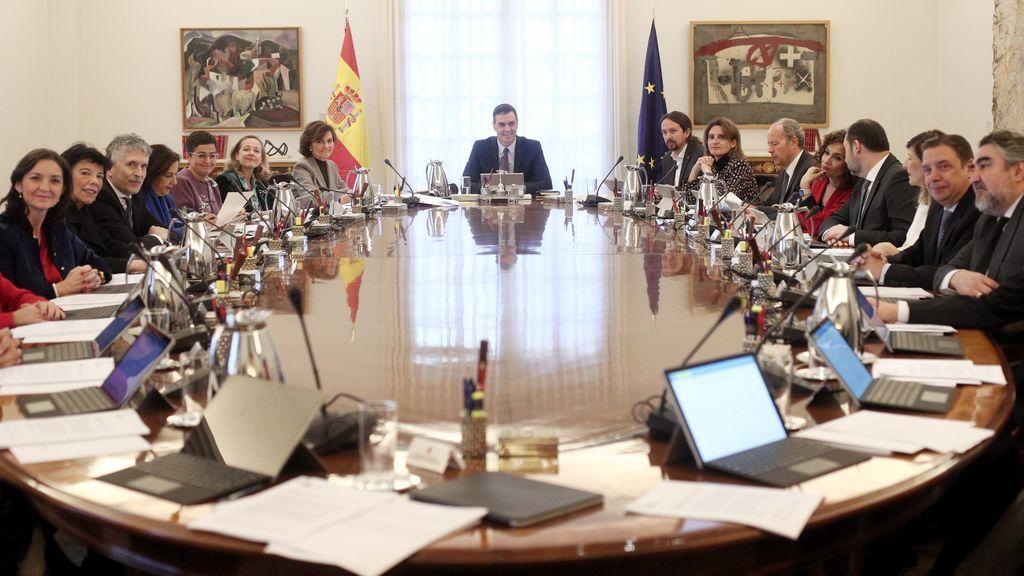 58 indultos en dos años: El Gobierno de Sánchez perdona más que el de Rajoy