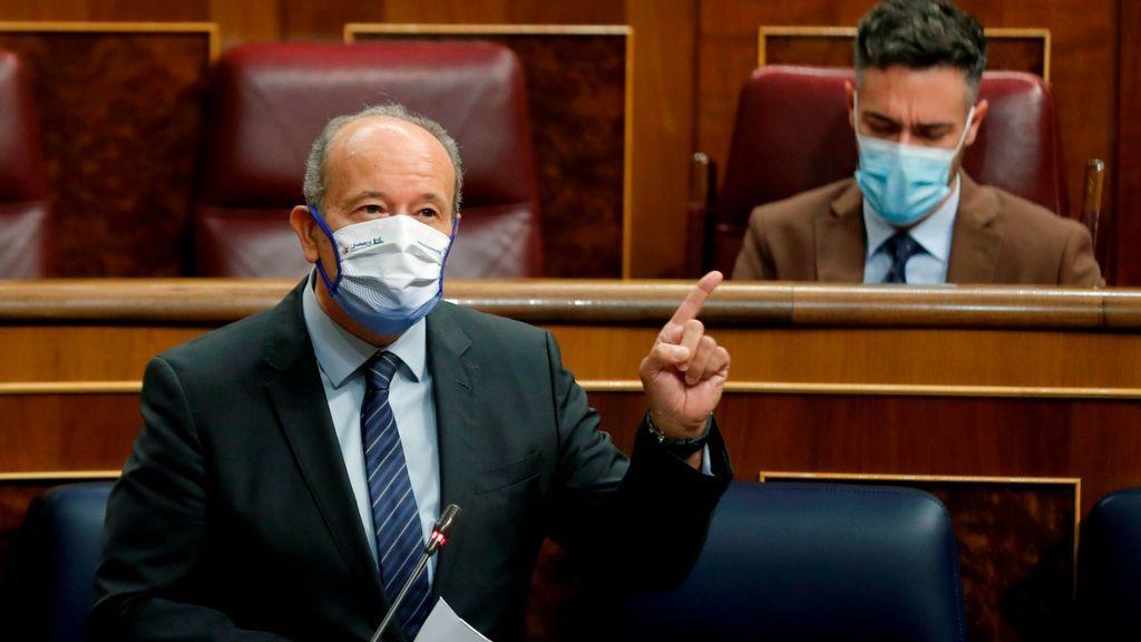 El ministro de Justicia confirma que el Gobierno comenzará a tramitar los indultos