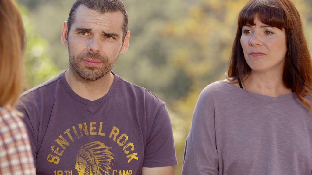 Nuria y Fernando Acosados Temporada 1 Programa 3