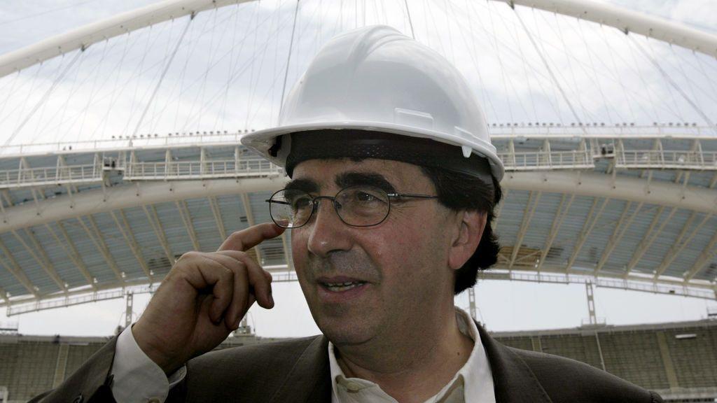 Un colegio de Valencia renuncia al nombre del arquitecto Calatrava, que donó 40.000 euros al centro