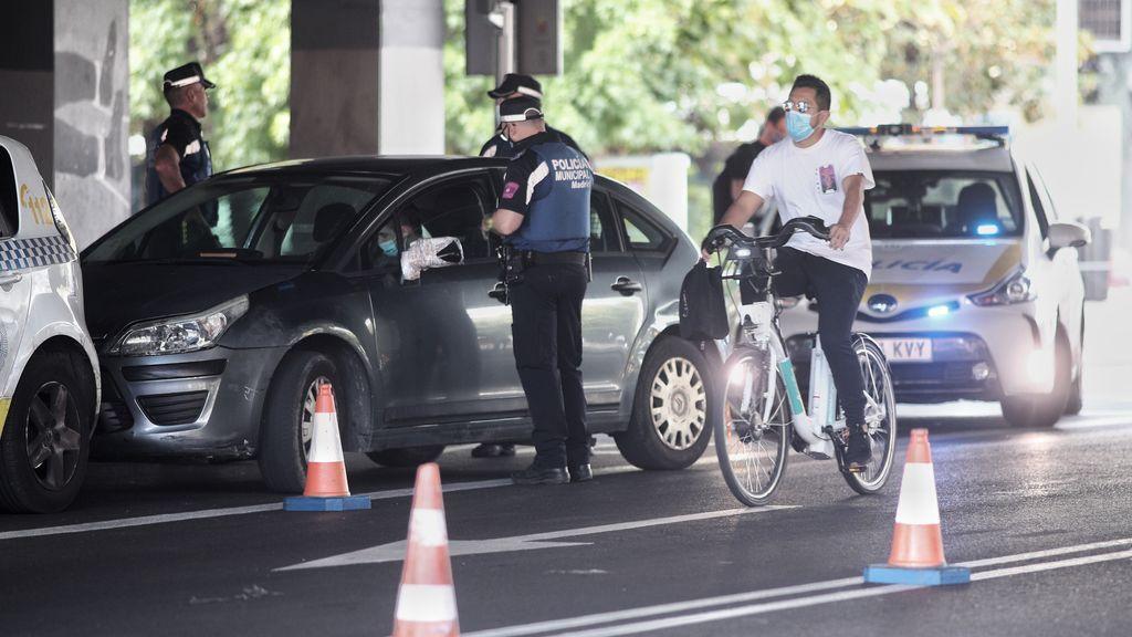 Madrid anota otro récord con 43 muertes y 4.250 contagios de coronavirus