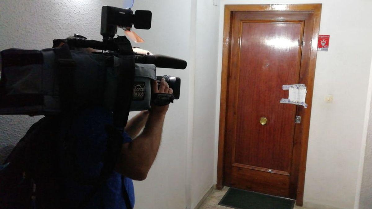 Detenido un joven de 24 años acusado de asesinar a su pareja de 26 en Valencia