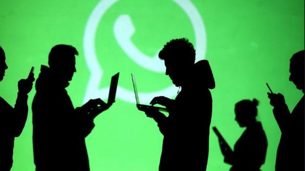 """Qué hay de cierto en el anteproyecto de la nueva ley de Telecomunicaciones de que el Gobierno pueda """"intervenir""""  tu  WhatsApp"""