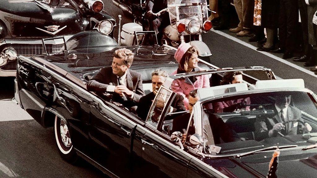 Kennedy, Gorbachov o Churchill: los coches que marcaron la historia del siglo pasado