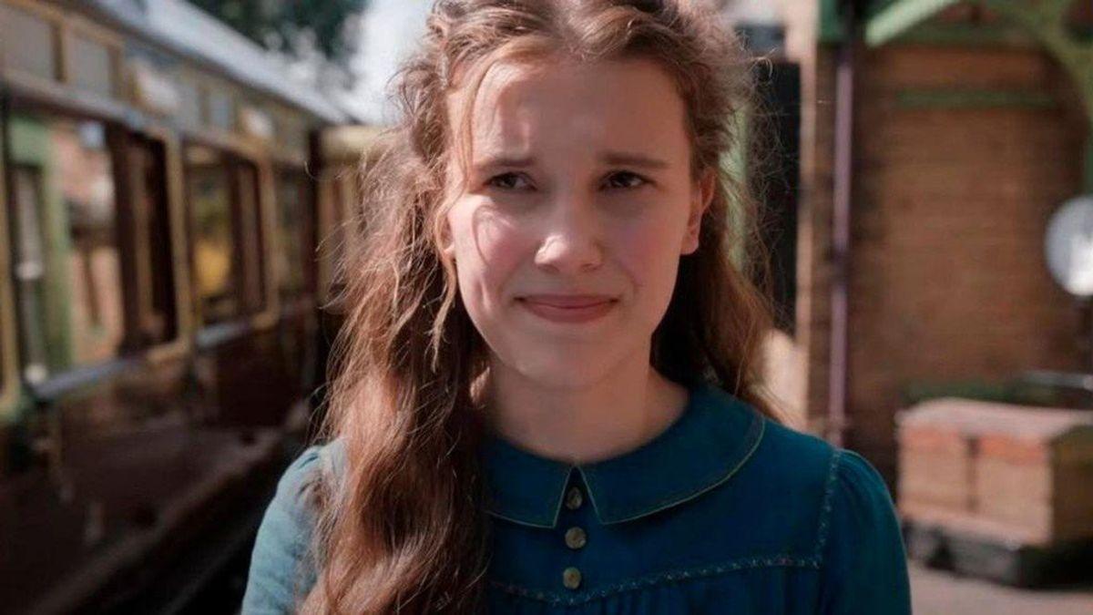 Enola Holmes, la hermana del detective privado más famoso