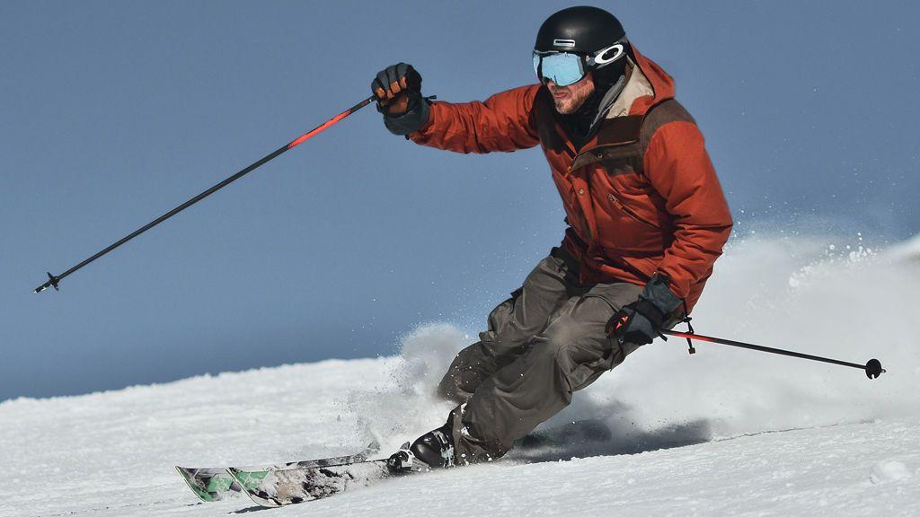 Pensando ya en la nieve: lo que se sabe sobre los protocolos anti coronavirus en las pistas de esquí