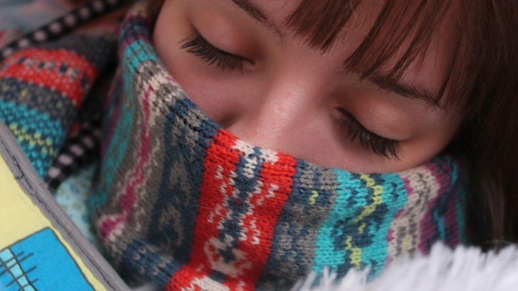 Nueva forma de distinguir el coronavirus de la gripe: el orden de los síntomas