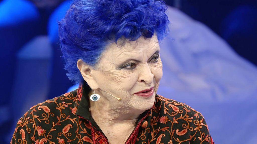 Volverte a ver Temporada 4 Programa 57 Con Lucía Bosé Reemplazo