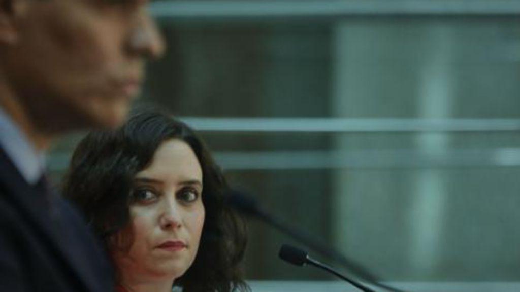 ¿Sirven de algo los confinamientos en Madrid? El 86% sale a diario para trabajar