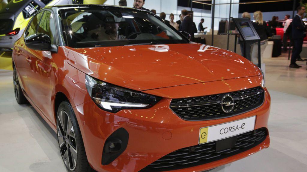 Cuatro modelos de coches fabricados en España, entre los diez más vendidos en Europa el mes pasado