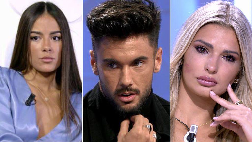 Test: ¿Cuánto sabes del pasado televisivo de los participantes de 'La isla de las tentaciones'?