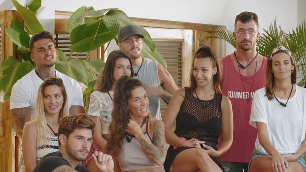 Rubén, Katerina o Álex Bueno: la vida actual de los protagonistas de 'La isla de las tentaciones'
