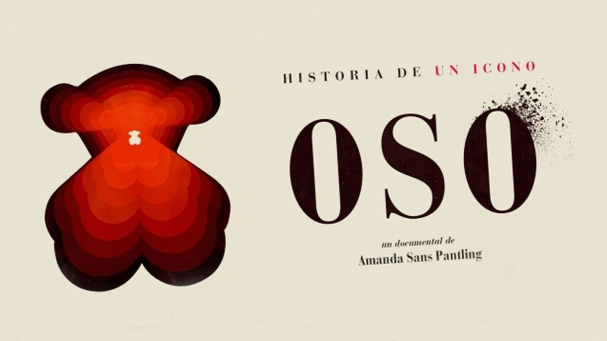 Oso, el documental sobre el centenario de Tous, se presentará en el Festival de San Sebastián