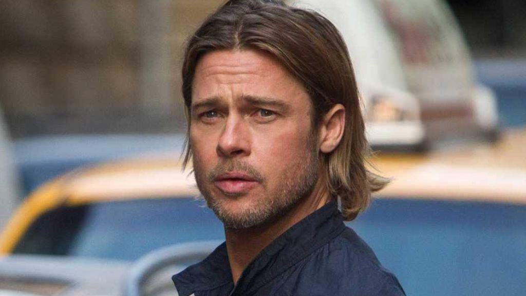Brad Pitt y el negocio de parecerse a él: el salto a la fama de su doble, que cobra 1.000 libras por evento