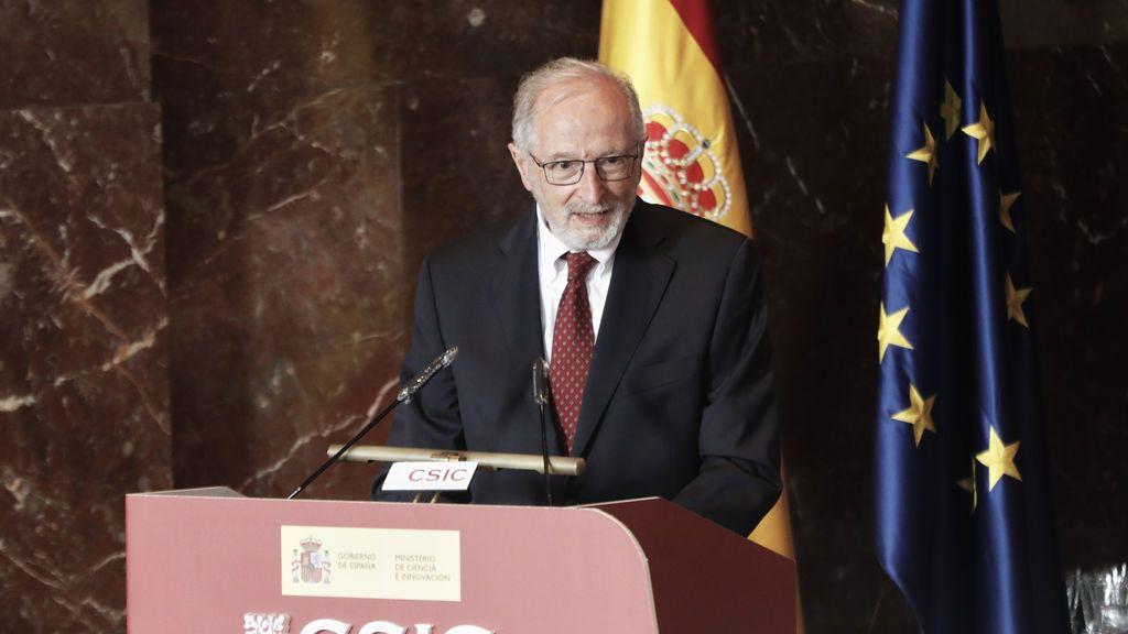 """Luis Enjuanes, virólogo: """"Las restricciones se extenderán a otras zonas porque los virus no entienden de límites"""""""
