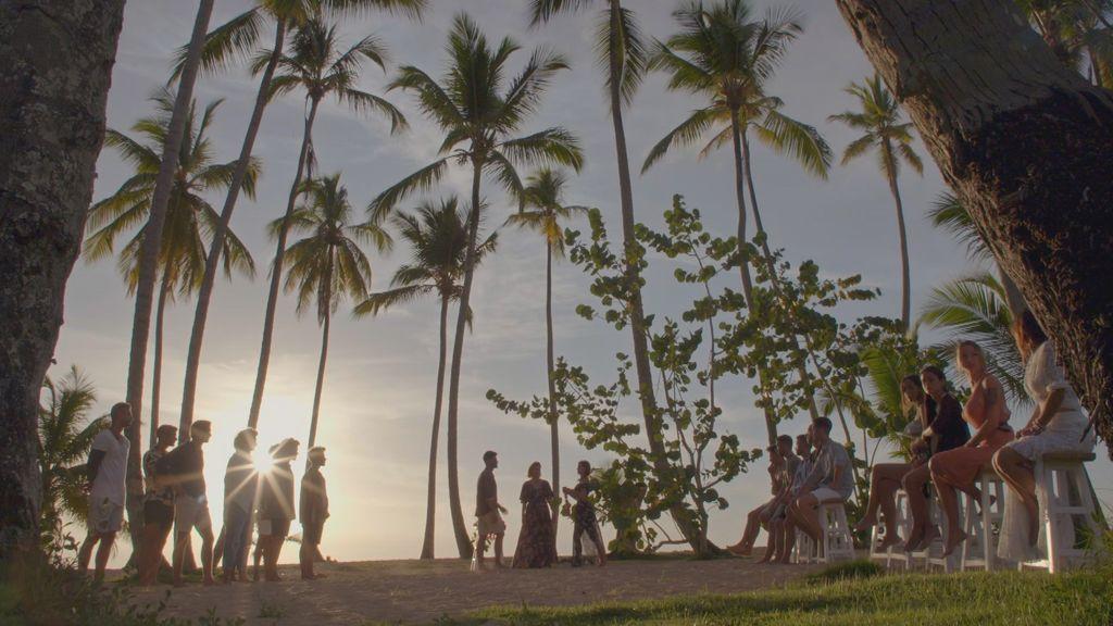 El estreno de 'La Isla de las Tentaciones 2' cautiva a la audiencia: programa más visto del día y líder de su franja con un 19,5% de share