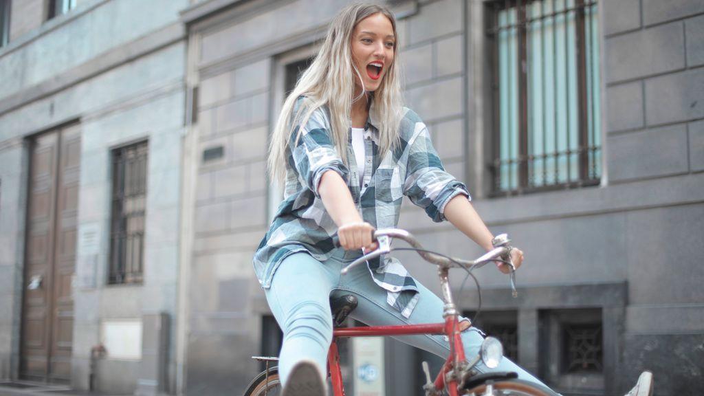 Rutas en bici para disfrutar en familia