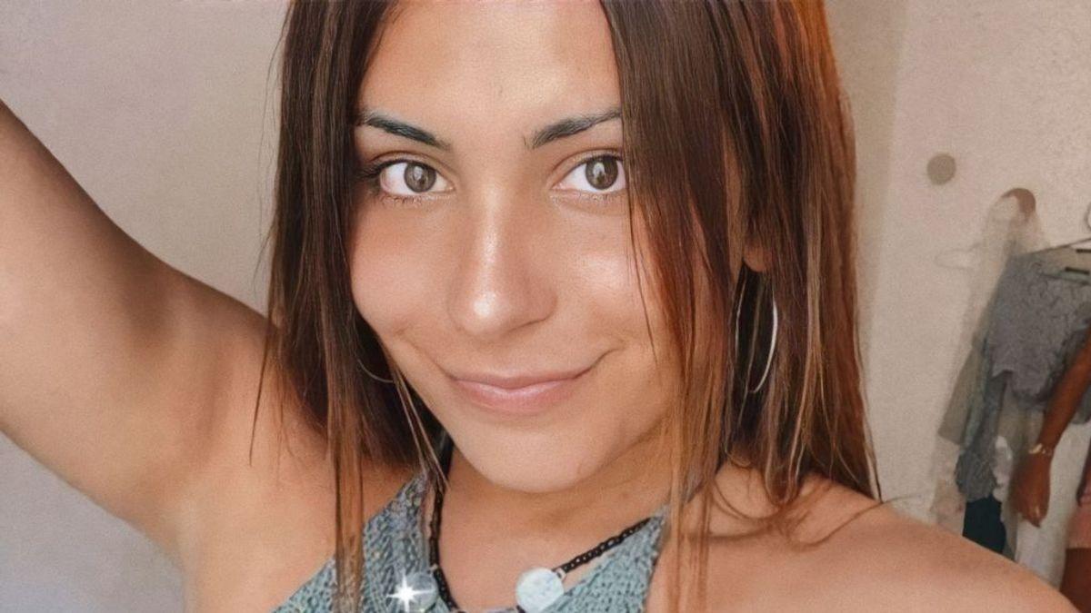 """Daniela, la joven trans que lo está petando en TikTok: """"Hablar sobre una ETS, la vaginoplastia o el tratamiento hormonal no ha supuesto ningún apuro para mi"""""""