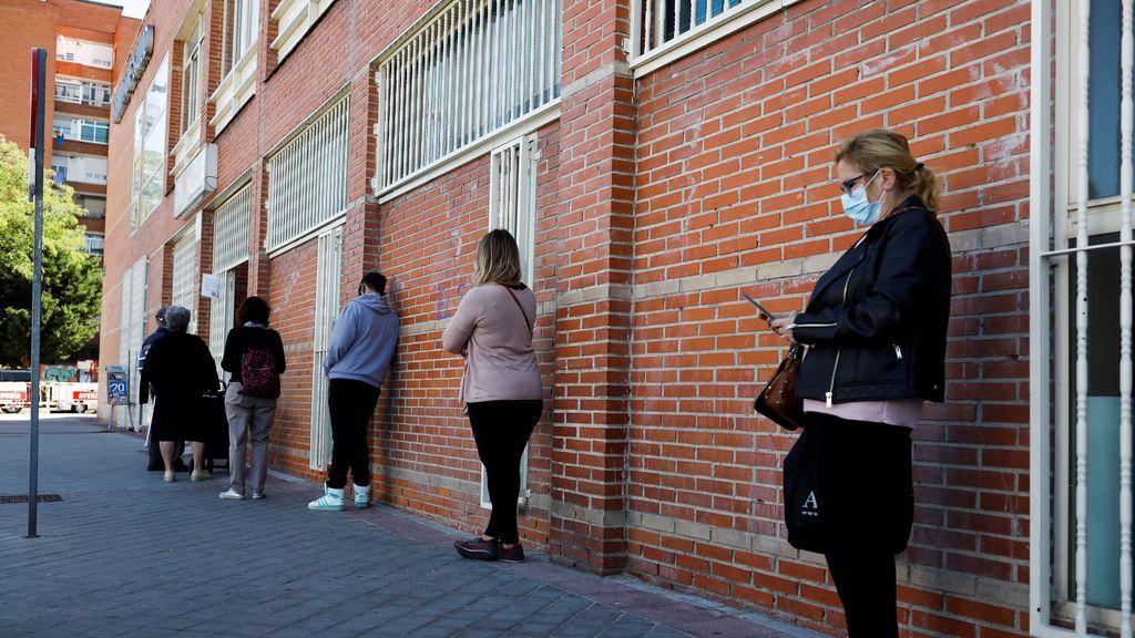 Luz verde para sancionar a los incumplidores de las restricciones en Madrid: el TSJM avala las medidas