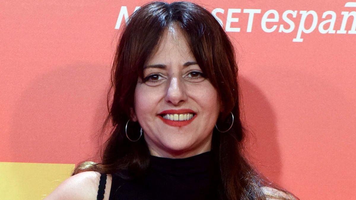 Yolanda Ramos, en el estreno de 'Ocho apellidos catalanes'