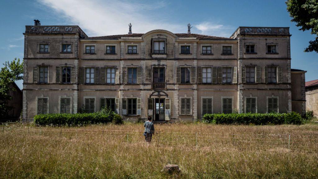 La casa del autor de 'El Principito' se convertirá en un 'parque temático' que recreará el universo de la obra