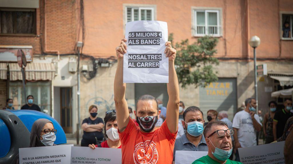 No todo es malo con la Covid-19: los desahucios caen un 91% en España