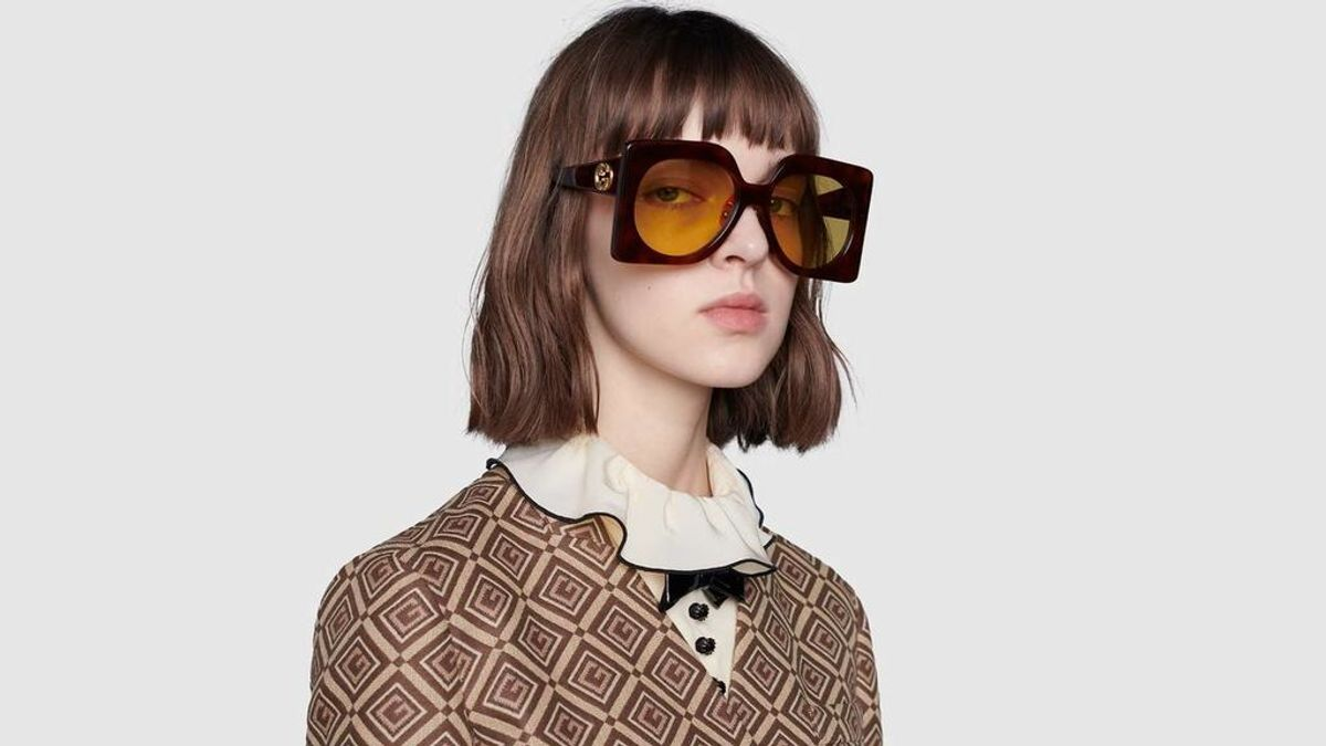 Gafas de sol: tendencias otoño invierno