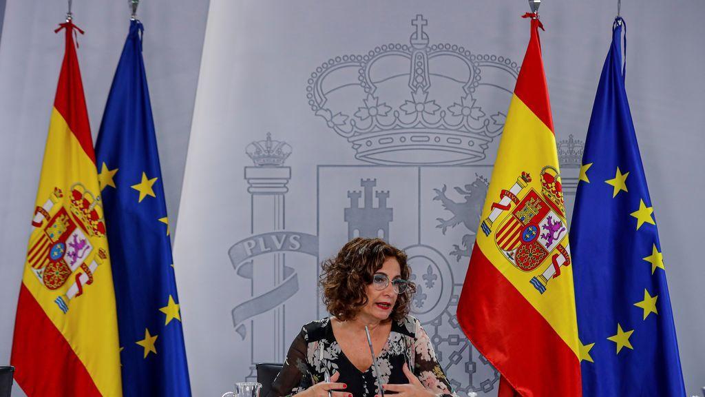 Hacienda obliga a los extranjeros 'atrapados' en España más de 183 días por el confinamiento a tributar aquí