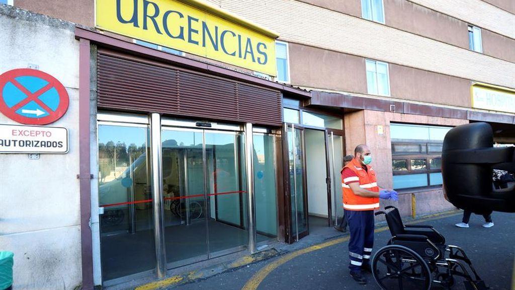 Última hora del coronavirus: Sanidad notifica 12.272 nuevos casos de Covid-19 y 114 muertes