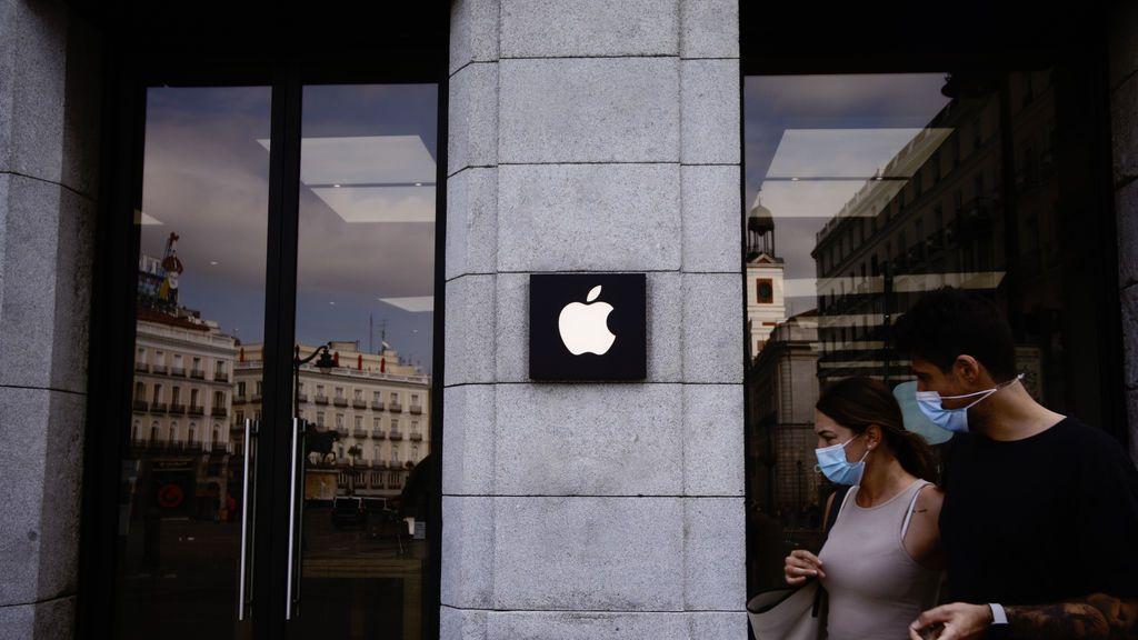 Bruselas recurre el fallo que eximía a Apple de devolver 13.000 millones de euros
