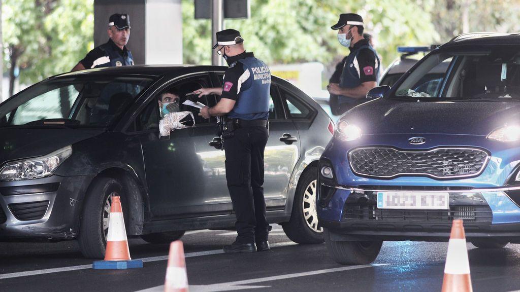 Más restricciones en Madrid: