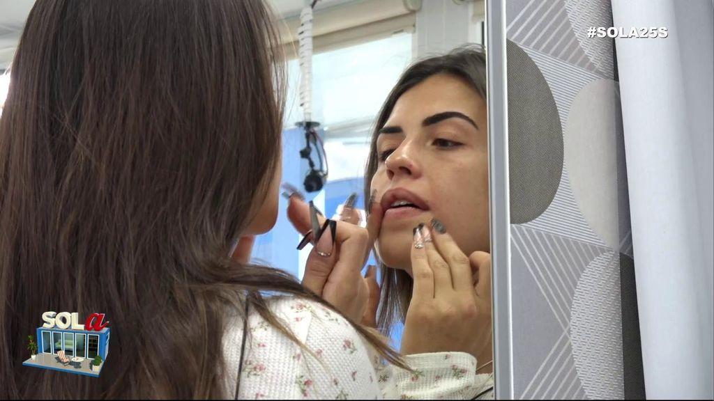 Hoy Sofía nos enseña sus trucos: ¿Prefieres que nos hable de maquillaje o de peluquería? ¡Vota!