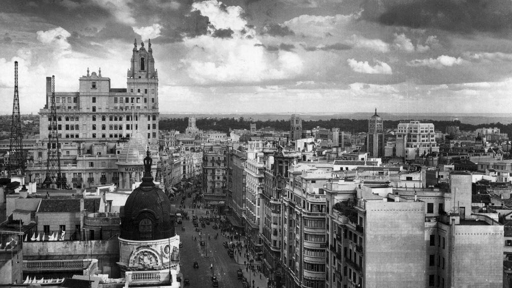 """Fernando Castillo, escritor: """"El aborrecimiento de Madrid viene desde la Restauración en el XIX"""""""