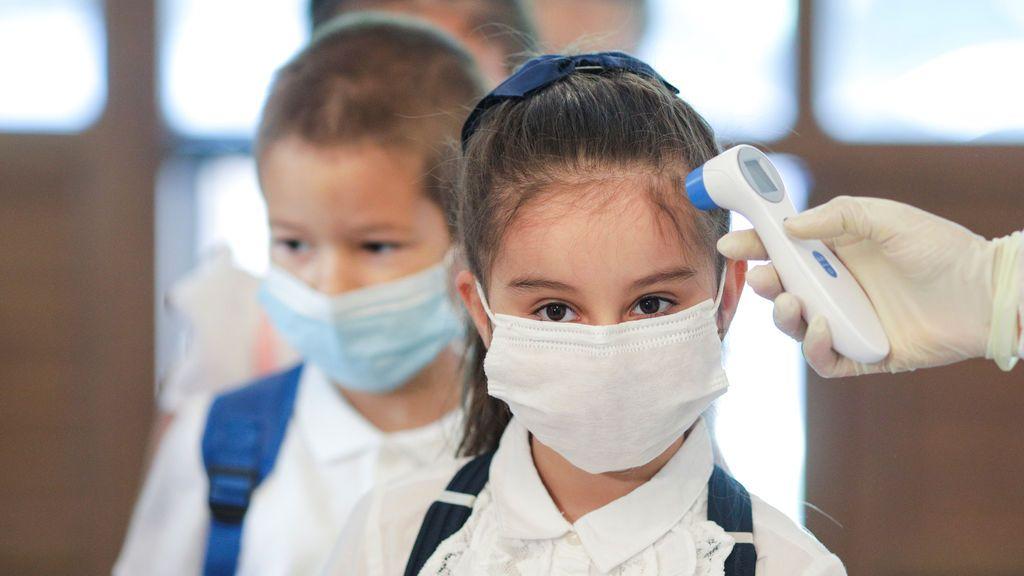 Evidencias científicas sobre la transmisión de covid-19 en niños: que no cunda el pánico