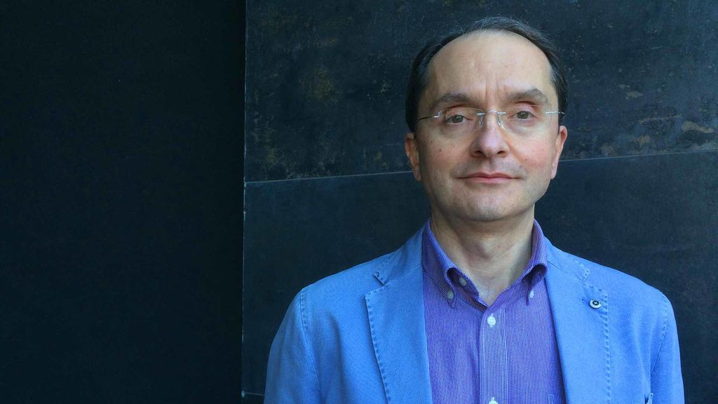 Jesús Martínez. epidemiólogo: