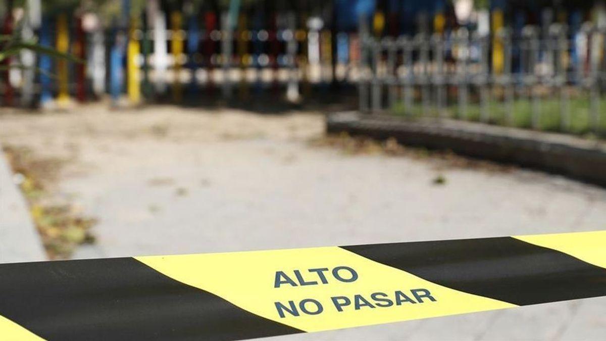 El coronavirus en Madrid: 8 gráficos que explican por qué es el epicentro de la pandemia en España