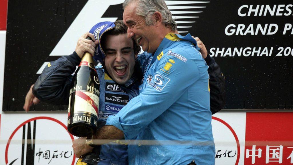 Fernando Alonso: se cumplen 15 años del primer Mundial de F1 ganado por un español