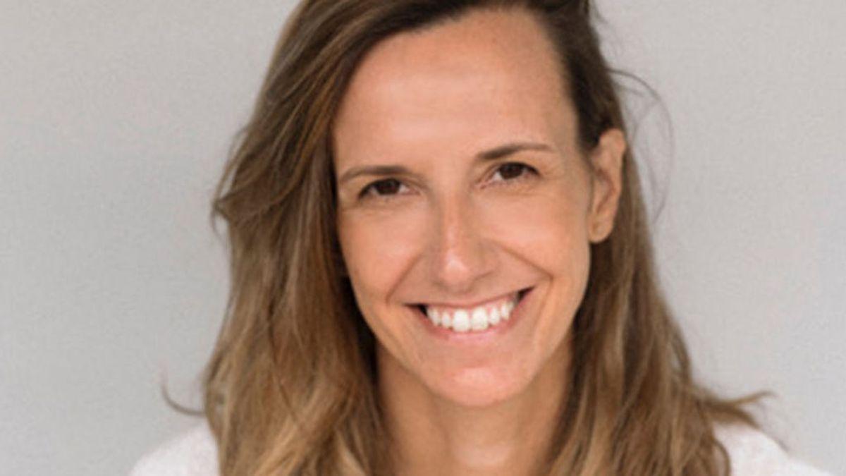 Idoia Ortiz: La transformación digital es tan importante como la reforma laboral o la de las pensiones