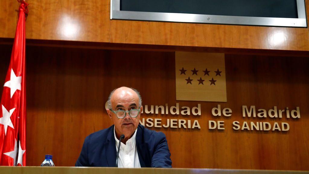 Madrid restringe la movilidad a ocho nuevas zonas de salud: ya son 1.025.000 los madrileños afectados