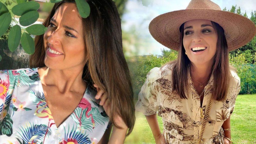 """Nuria Marín sale en defensa de Paula Echevarría: """"Ya se sabe que no es mi amiga, pero me molesta leer ciertos titulares"""""""