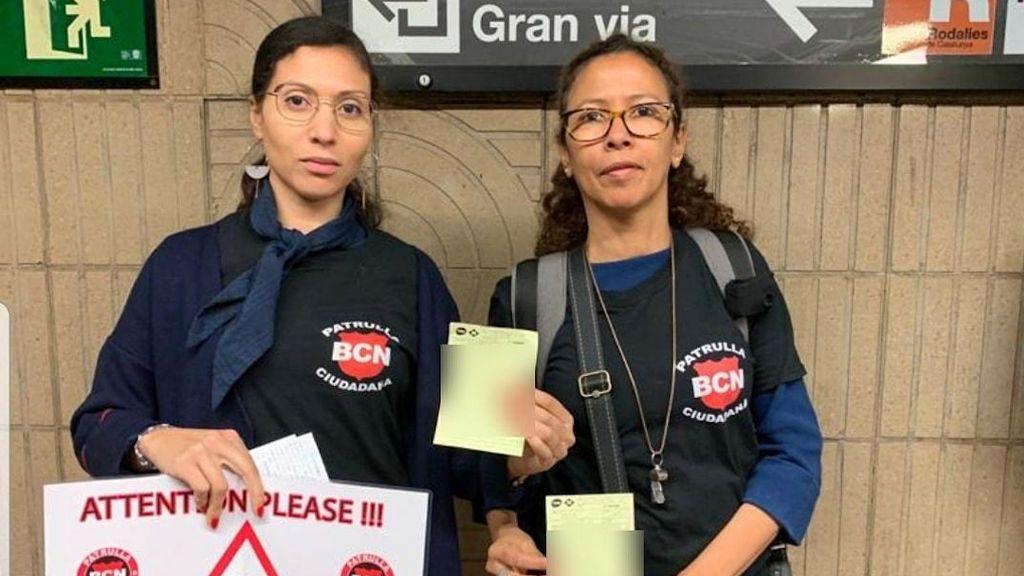 La patrulla 'anti-carterista' de Barcelona se adapta al coronavirus: hay más robos en el autobús y en la calle