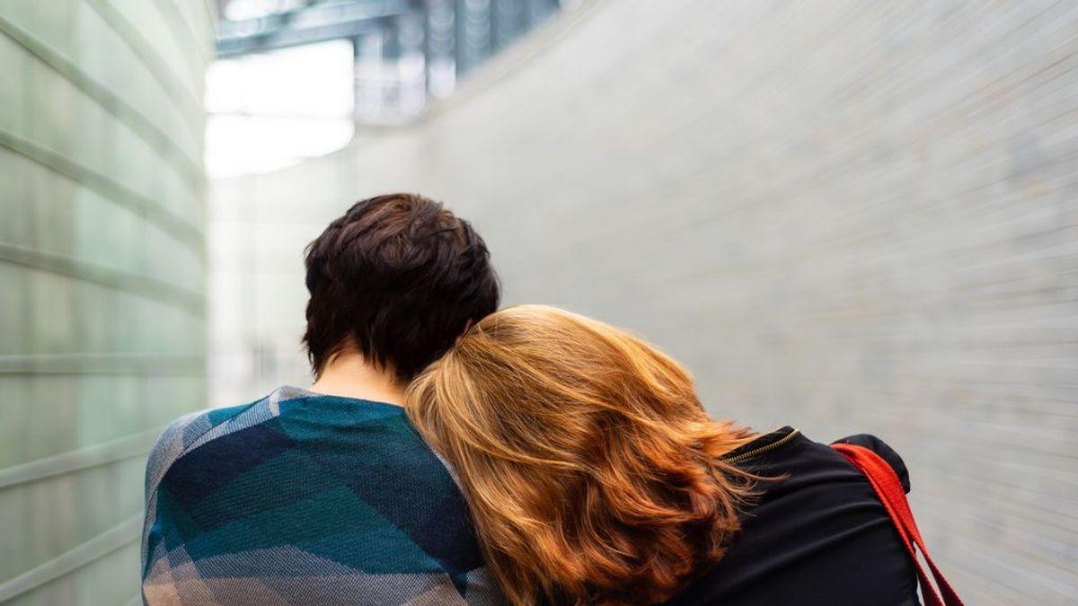 Sol, apoyo y tratamiento profesional, las claves para superar una depresión