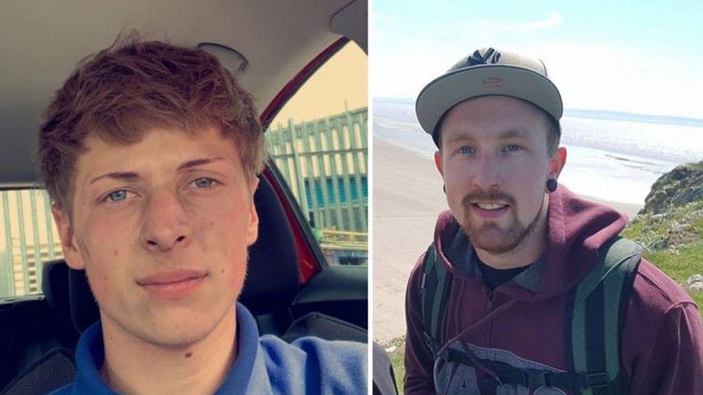 Dos turistas británicos mueren al caer por un acantilado de 9 metros cuando posaban abrazados para una foto