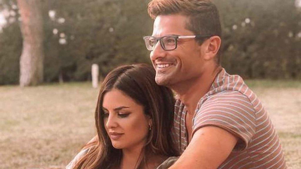 Sabemos el motivo de la ruptura entre Alfonso Merlos y Alexia Rivas