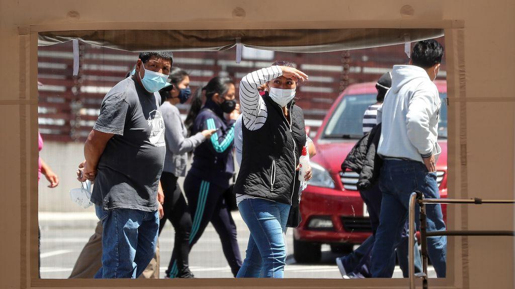 Ecuador suma 1.506 contagios y 34 muertos por covid-19 en un día