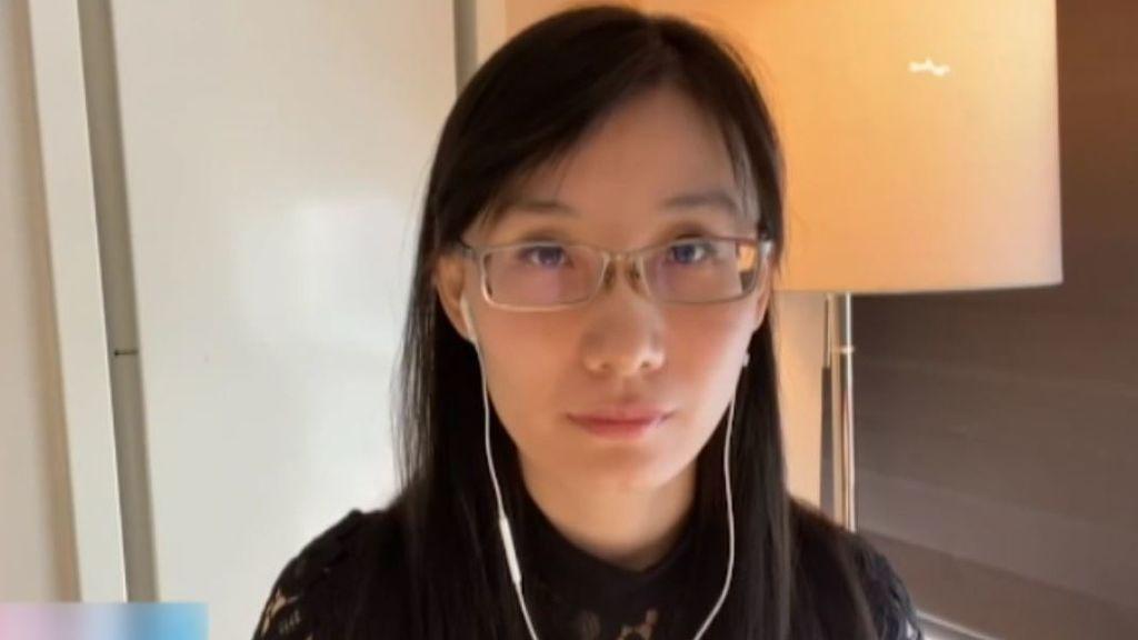 """Las """"pruebas"""" de la viróloga china no tienen evidencia científica"""
