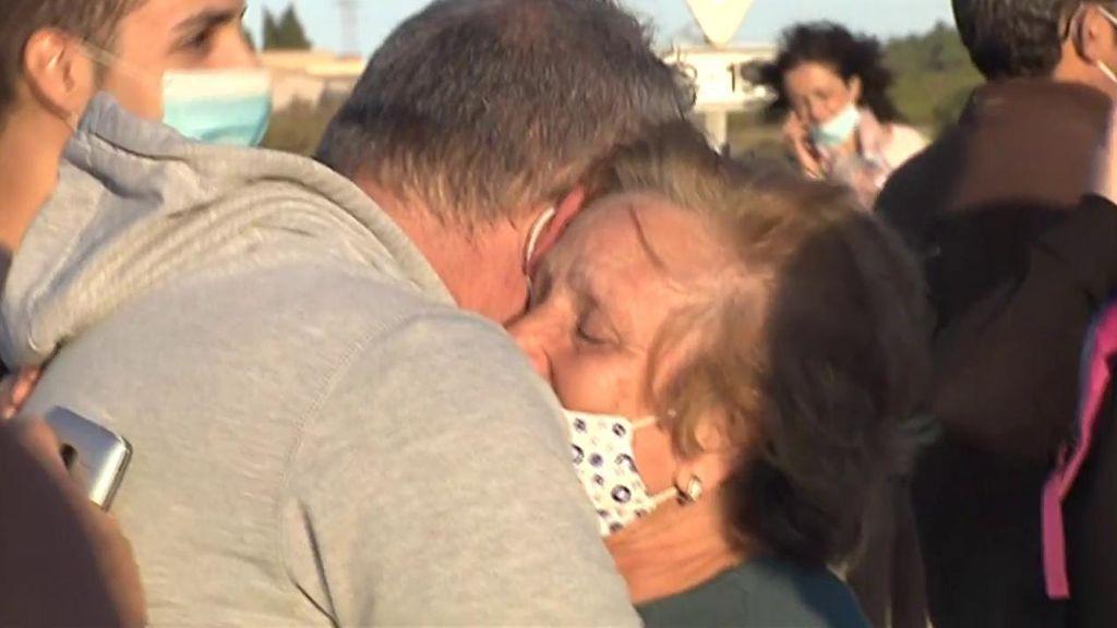 Localizan a la mujer desaparecida en Requena: ella misma ha avisado a la Guardia Civil de que está bien