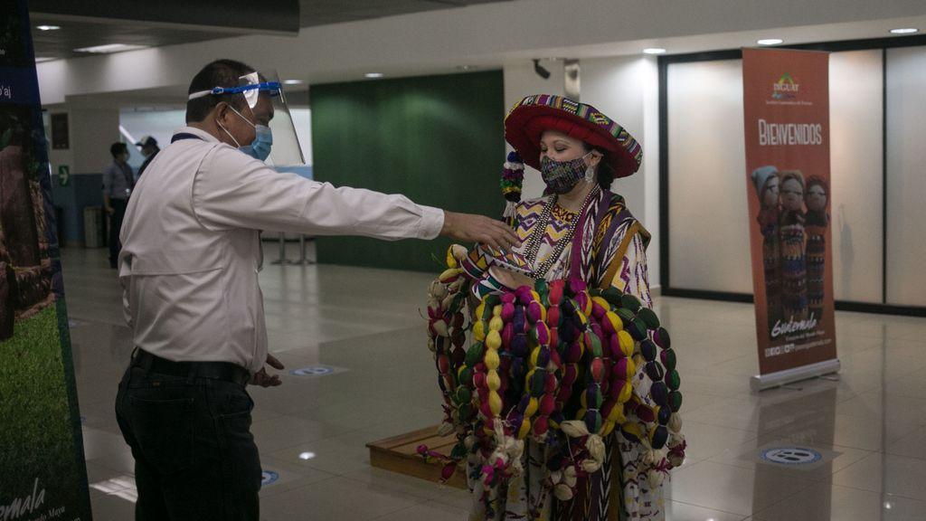 Guatemala suma 27 fallecidos y 824 nuevos contagios de covid-19 en 24 horas